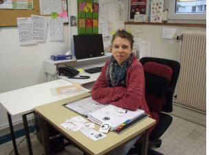 Interview avec Candice Pavailler, infirmière Asalee à l'Arlequin