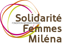 Rencontre avec l'association Solidarité Femmes Miléna