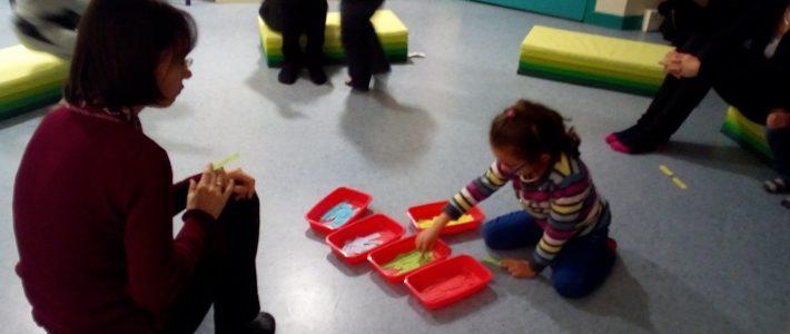 Sophrologie parents-enfants à l'Agecsa : présentation des ateliers