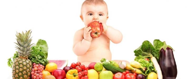 Quelques ressources sur l'alimentation du bébé et pendant la grossesse