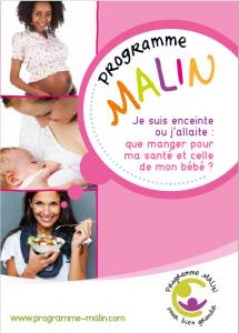 Guide grossesse MALIN