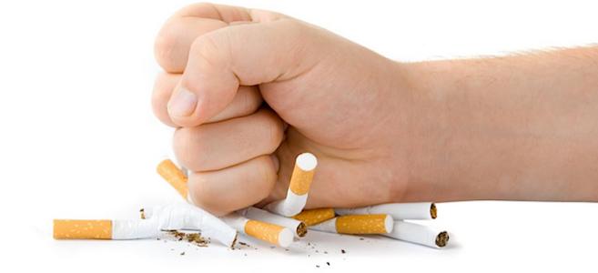 Témoignage d'un patient: il a arrêté de fumer après 45 ans de tabac !