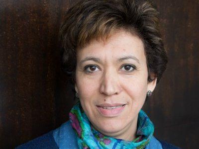 Rencontre avec Nadia Boukreris, médiatrice paire en santé du secteur 5