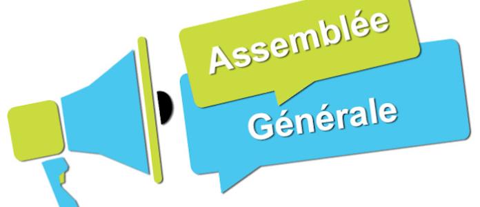 """Assemblée Générale de l'AGECSA / Election du Collège """"Société Civile"""""""