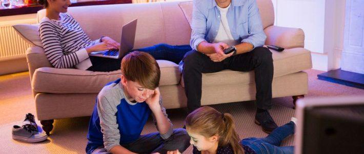 Mois des Ecrans – Programme et Outils pratiques